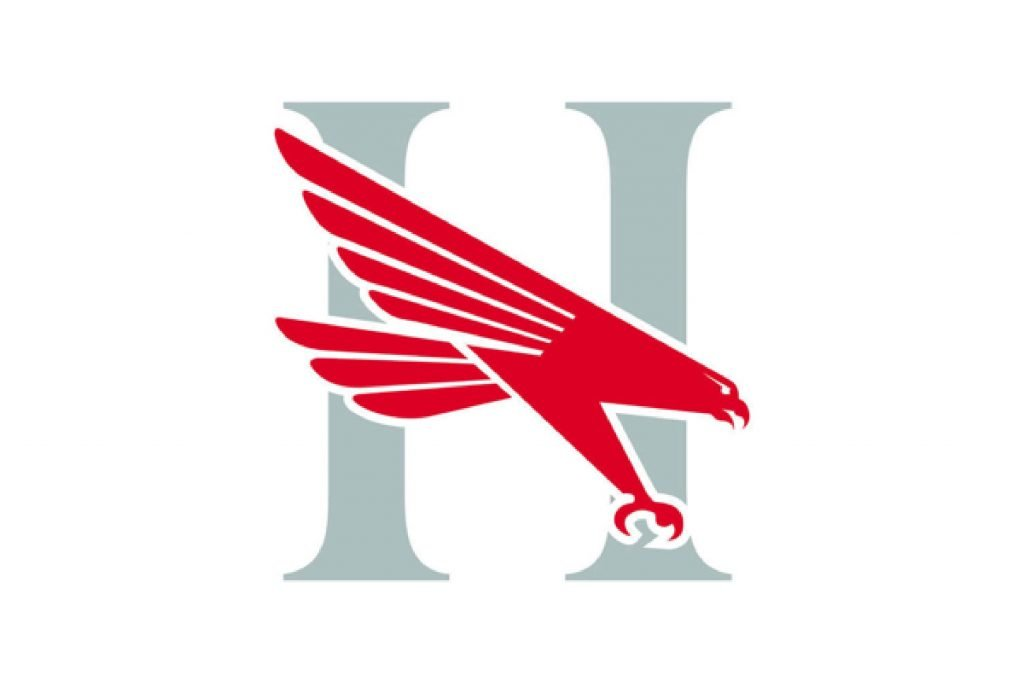 Huntingdon College Alabama logo